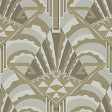 Zoffany Conway Pearl Wallpaper - Product code: 312746
