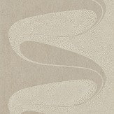 Zoffany D'Arcy Smoked Pearl Wallpaper - Product code: 312742