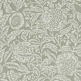 Sanderson Annandale Weave Sage Fabric - Product code: 226466