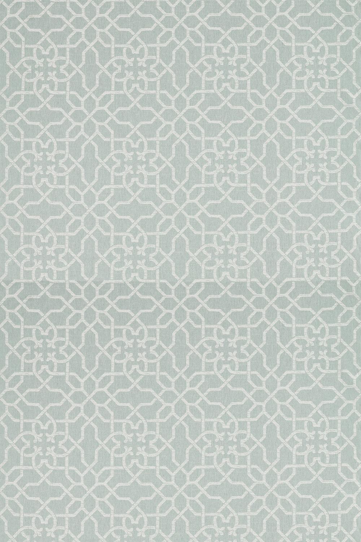 Sanderson Mawton Green Fabric - Product code: 236478