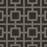 Zoffany Seizo Vine Black Wallpaper - Product code: 312826