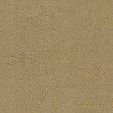 Brewers Cork Effect Beige / Gold Wallpaper