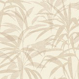 SketchTwenty 3 Palm Gold Wallpaper - Product code: SL00839