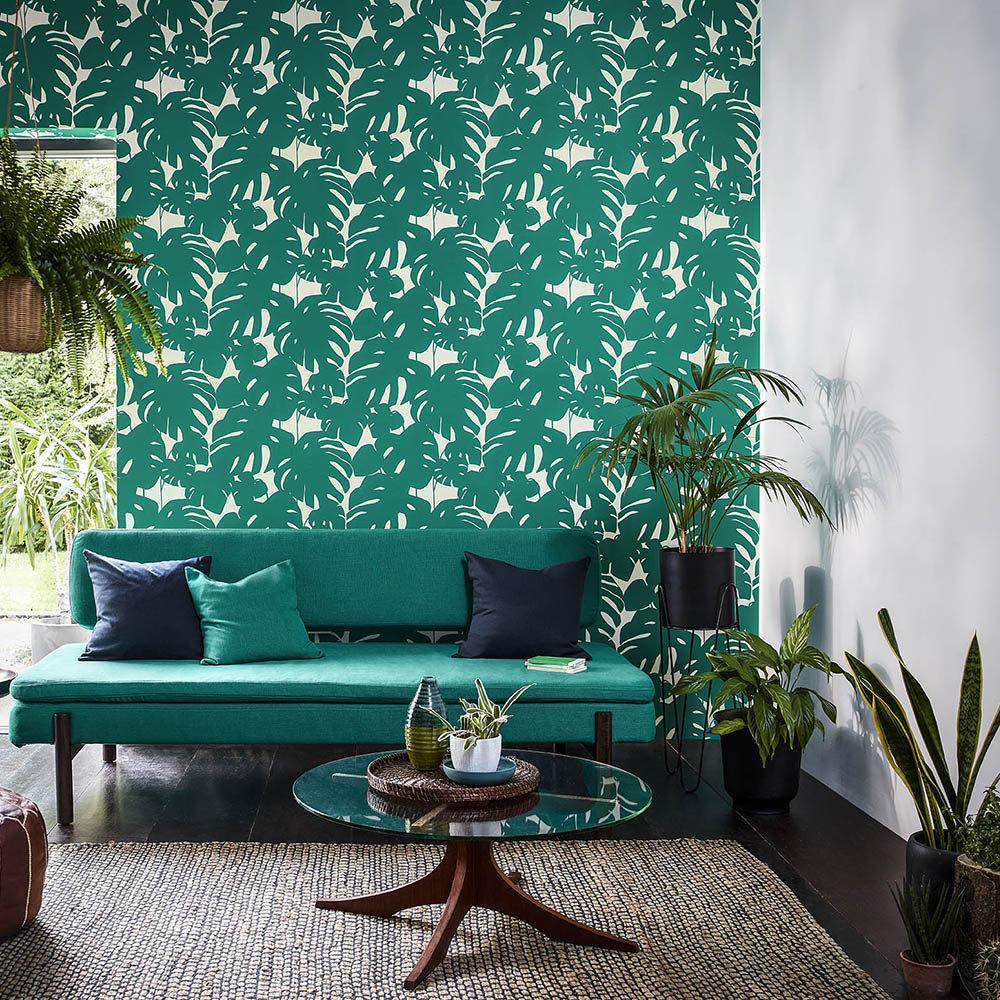 Scion Arizona Gecko Wallpaper - Product code: 111822
