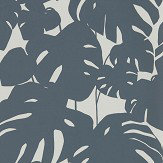 Scion Arizona Liquorice Wallpaper - Product code: 111824