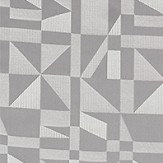 Harlequin Rotation Slate Fabric - Product code: 132531