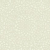Cole & Son Medina Pearl / Parchment Wallpaper