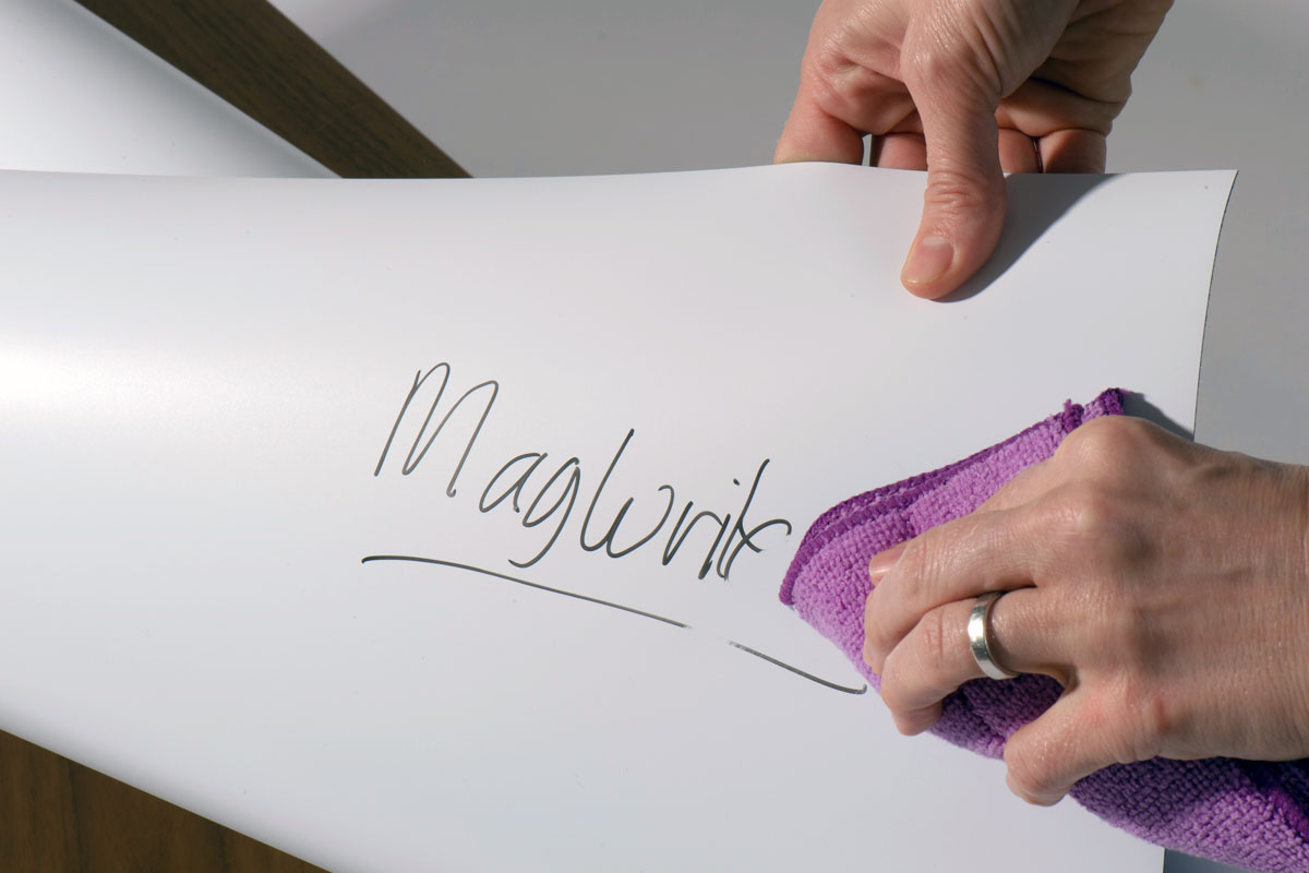Magscapes Magwrite Matt 6M Lining Paper - Product code: MWR414-06W