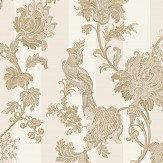 Cole & Son Zerzura Gold / Parchment Wallpaper