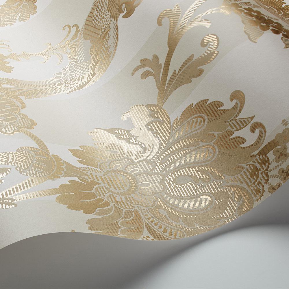 Cole & Son Zerzura Gold / Parchment Wallpaper - Product code: 113/8021