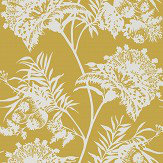 Harlequin Bavero Ochre Wallpaper - Product code: 111764