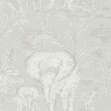 Harlequin Kinablu Silver Wallpaper - Product code: 111777