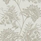 Harlequin Bavero Shimmer Linen Wallpaper