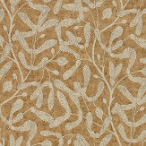 Sanderson Sycamore Trail Copper Wallpaper - Product code: 216499
