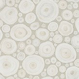 Sanderson Alnwick Logs Ash Wallpaper