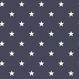 Galerie Stars Navy Wallpaper - Product code: G23107