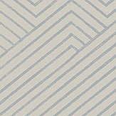 Elizabeth Ockford Revelin Taupe Wallpaper - Product code: WP0110101