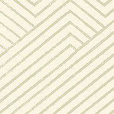 The Paper Partnership Revelin Cream Wallpaper