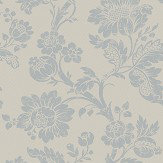 The Paper Partnership Elterwater Taupe Wallpaper