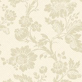 Elizabeth Ockford Elterwater Cream Wallpaper - Product code: WP0110203