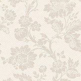 Elizabeth Ockford Elterwater White Wallpaper - Product code: WP0110205