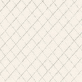 Elizabeth Ockford Elterwater Plain White Wallpaper - Product code: WP0110305