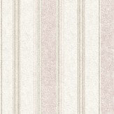 The Paper Partnership Mardale Pink Wallpaper