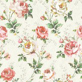 Elizabeth Ockford Ambleside Dark Cream Wallpaper - Product code: WP0110902