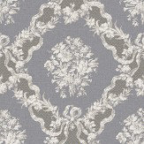 Elizabeth Ockford Rose Castle Black Wallpaper - Product code: WP0111102