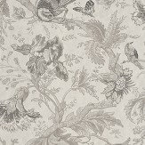 Little Greene Crowe Hall Lane Nuage Wallpaper