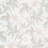 Little Greene Monroe Evening Flower Wallpaper