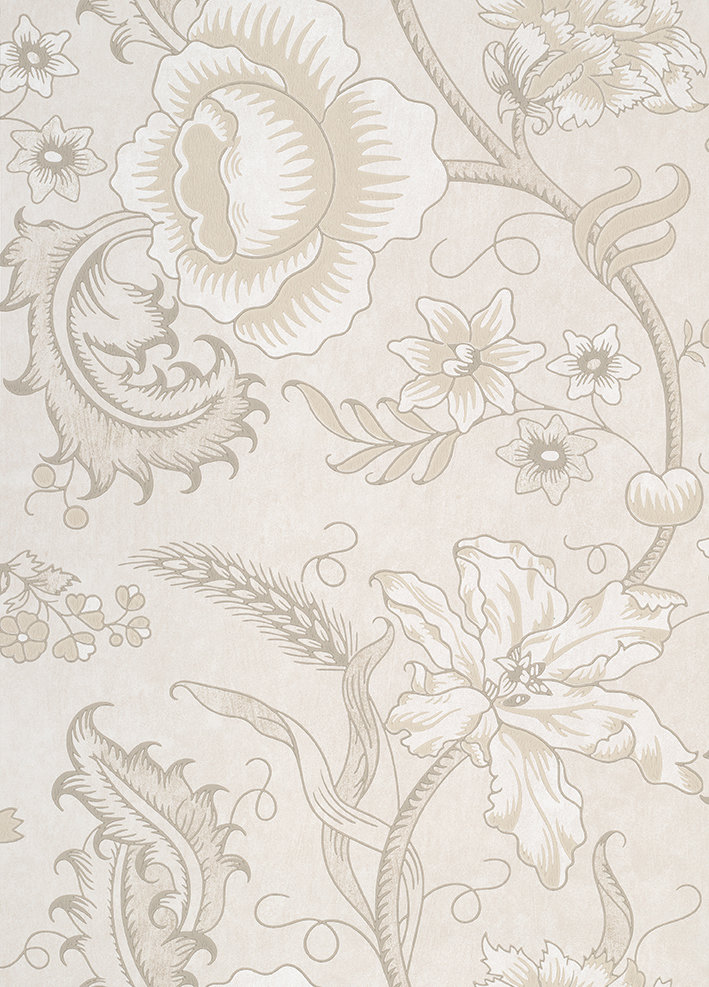 Little Greene Woodblock Trail Wash Wallpaper - Product code: 0291WOWASHZ