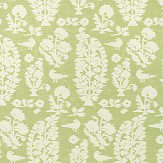 Thibaut Allaire Spring Green Wallpaper - Product code: T72597