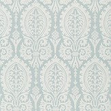 Thibaut Sir Thomas Aqua Wallpaper