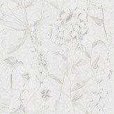 Designers Guild Emilie Ivory Wallpaper