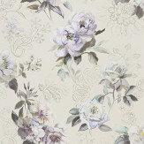 Designers Guild Victorine Vanilla Wallpaper - Product code: PDG1051/01
