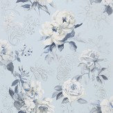 Designers Guild Victorine Cornflower Wallpaper
