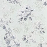 Designers Guild Victorine Pale Aqua Wallpaper
