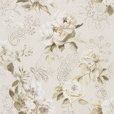 Designers Guild Victorine Pale Birch Wallpaper