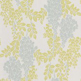 Farrow & Ball Wisteria Light Blue Wallpaper - Product code: BP 2221