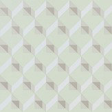 Designers Guild Dufrene Pale Jade Wallpaper