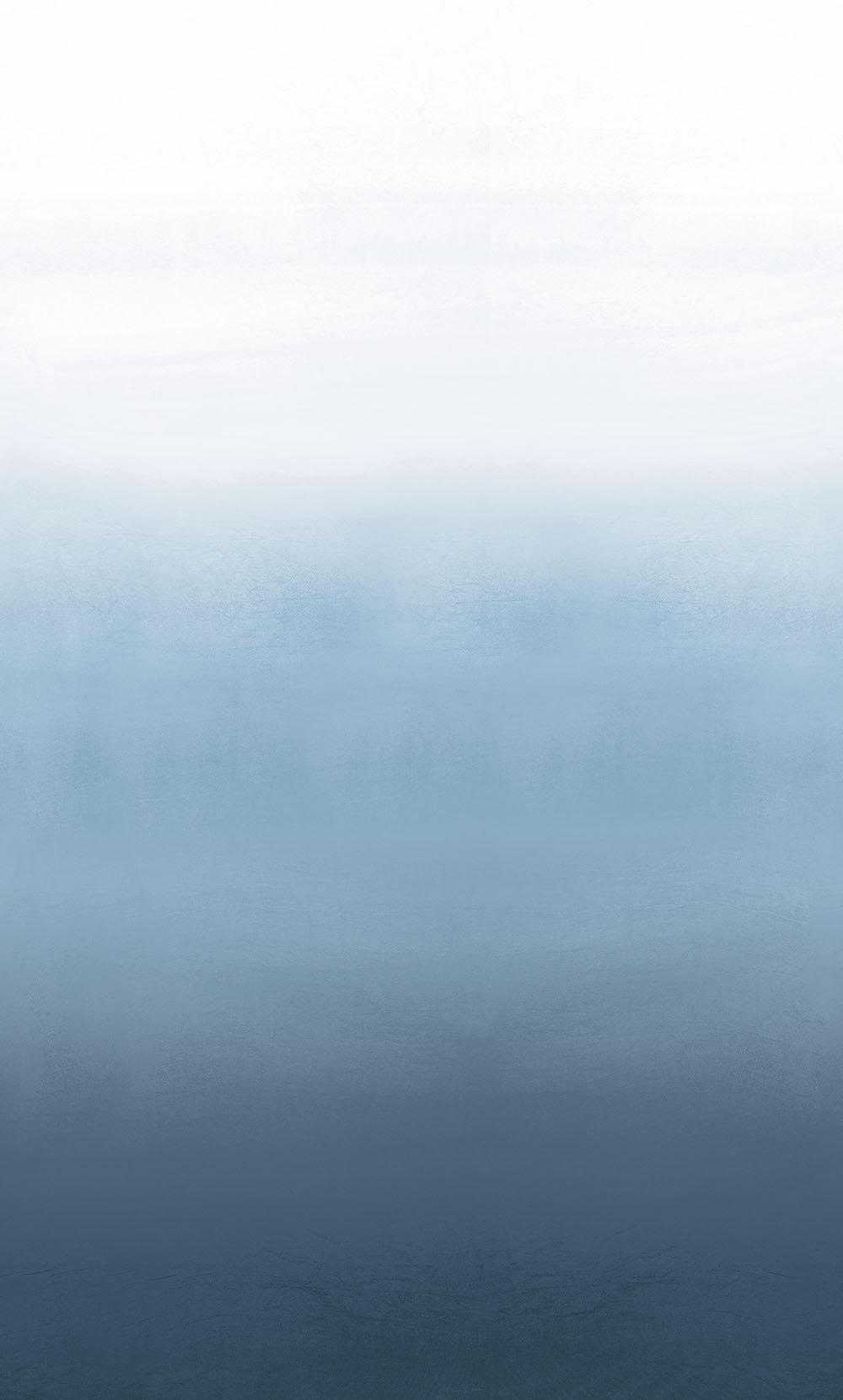 Savoie Mural - Delft - by Designers Guild
