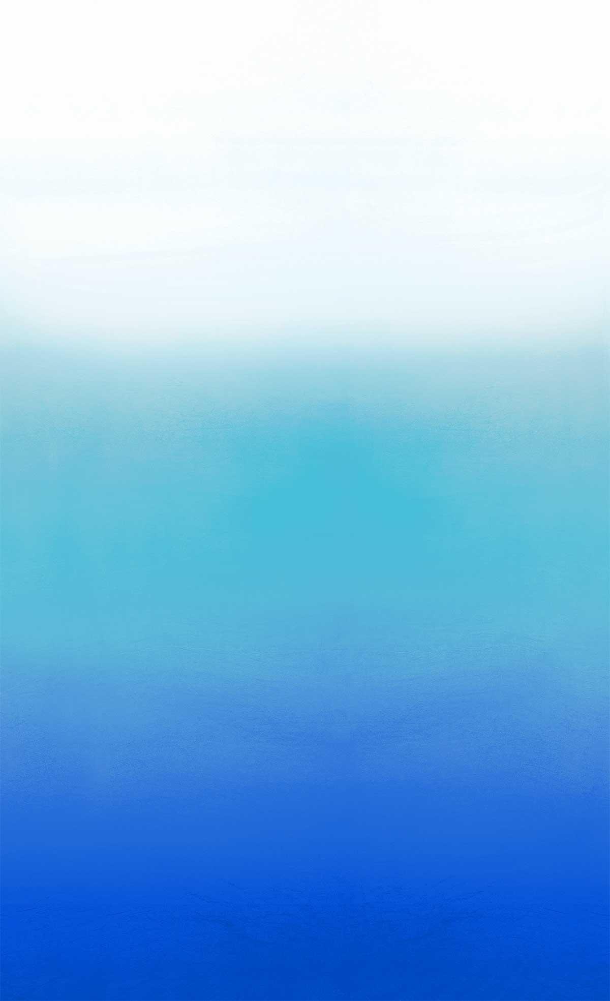Savoie Mural - Cobalt - by Designers Guild
