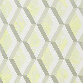 Designers Guild Jourdain Limelight Wallpaper