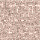 Arthouse Mineral Foil Rose Gold Wallpaper