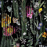 Christian Lacroix Babylonia Nights Panoramic Panel Multi Mural - Product code: PCL7020/01