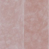 Osborne & Little Manarola Stripe Rose Pink Wallpaper