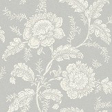 Arthouse Cabaletta Grey Wallpaper