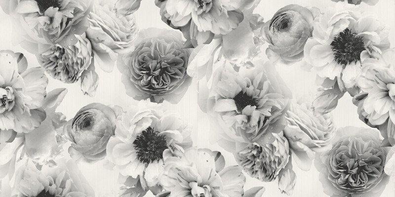 Arthouse Diamond Bloom Floral Blush Wallpaper 257000 Rose Vinyl Glitter Pink