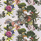 Christian Lacroix Jardin Des Reves Multi Mural - Product code: PCL7021/01